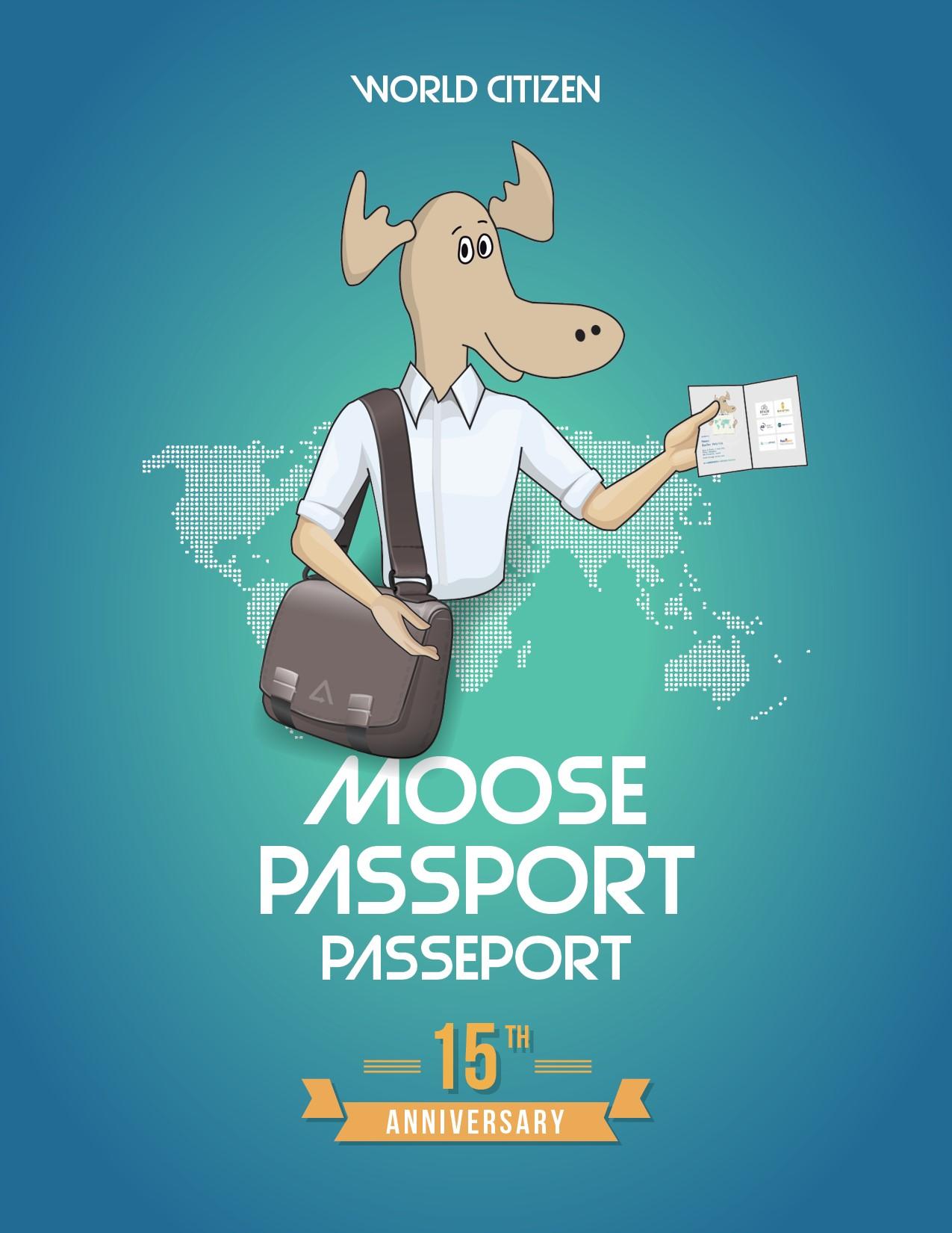 Moose Passport